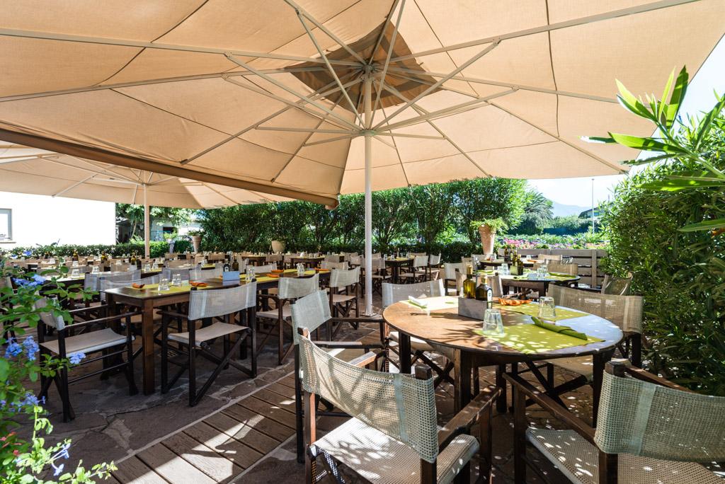 Il ristorante del bagno stella bianca - Bagno stella valverde ...