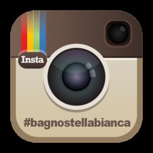 Bagno Stella Bianca Instagram-icon